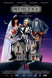 Beetle Juice main cover