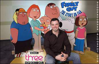 family_guy_the_story_so_far movie cover