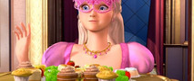Barbie and the Three Musketeers movie photo