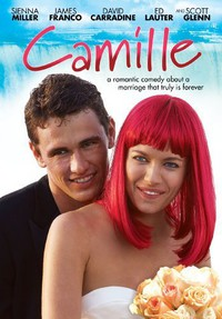 Camille main cover