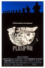 platoon movie cover