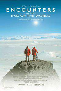 Encounters at the End of the World main cover