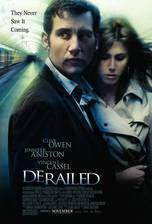 derailed movie cover