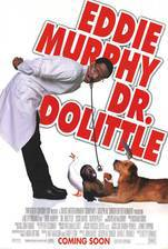 doctor_dolittle movie cover