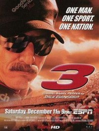 3: The Dale Earnhardt Story main cover