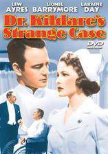 dr_kildare_s_strange_case movie cover