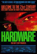 hardware movie cover