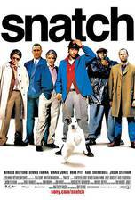 snatch_ movie cover