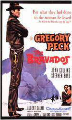 the_bravados movie cover