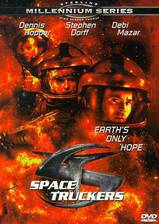space_truckers movie cover