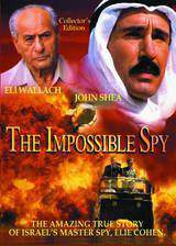 the_impossible_spy movie cover