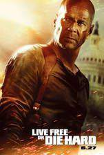 Live Free or Die Hard trailer image