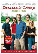 dawson_s_creek movie cover