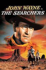 the_searchers movie cover