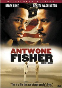 Antwone Fisher main cover