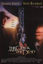 the_quick_and_the_dead movie cover