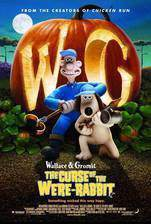 Wallace & Gromit in The Curse of the Were-Rabbit trailer image