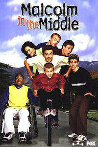 Malcolm in the Middle movie cover