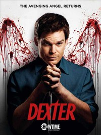 Dexter movie cover