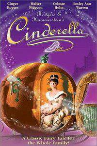Cinderella main cover