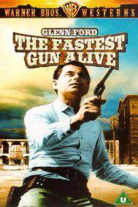 The Fastest Gun Alive main cover
