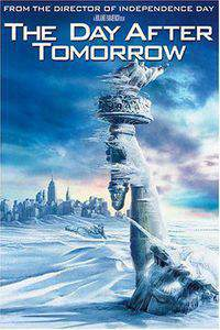 The Day After Tomorrow main cover