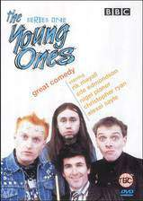 the_young_ones movie cover