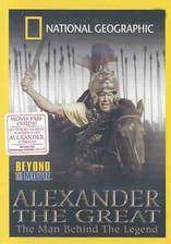 beyond_the_movie_alexander_the_great movie cover