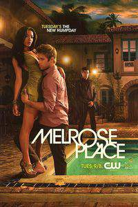 Melrose Place movie cover
