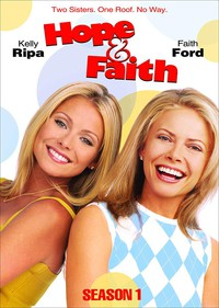 Hope & Faith movie cover