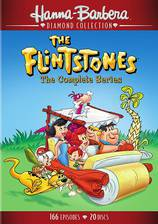 the_flintstones_1960 movie cover