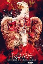 rome movie cover