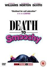 death_to_smoochy movie cover