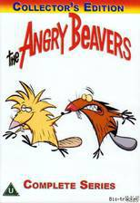 the_angry_beavers movie cover