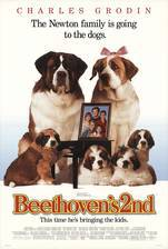 beethoven_s_2nd movie cover