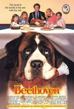 beethoven movie cover