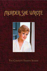 Murder, She Wrote movie cover