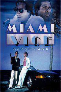 Miami Vice movie cover