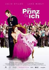 the_prince_me movie cover