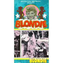 blondie movie cover