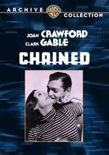 chained movie cover