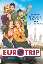 eurotrip movie cover