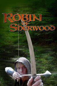 Robin of Sherwood movie cover