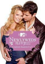 newlyweds_nick_jessica movie cover