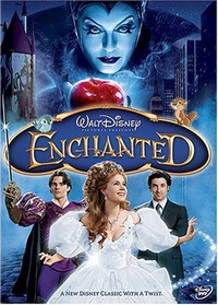 Enchanted main cover