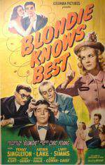 blondie_knows_best movie cover