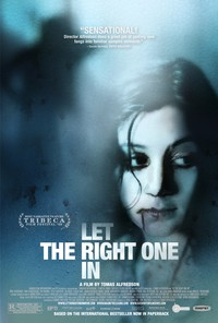 Let the Right One In main cover