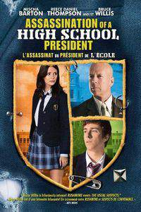 Assassination of a High School President main cover