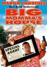 big_momma_s_house movie cover
