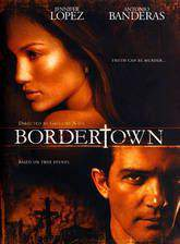 bordertown movie cover